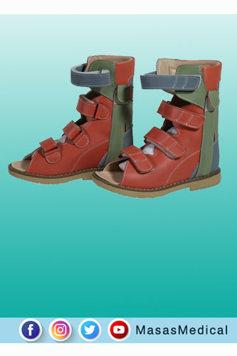 العداء مصنوع من دانماركي احذية اطفال طبية Outofstepwineco Com